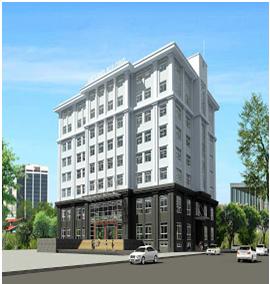 Diệt mối tòa nhà văn phòng, chung cư cao tầng