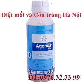 Thuốc Chống Mối AGENDA 25EC