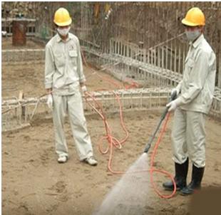 TCXD 204 năm 1998 - Phòng chống mối cho công trình xây dựng mới