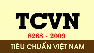 TCVN 8268 năm 2009 - Diệt và phòng chống mối cho công trình xây dựng đang sử dụng